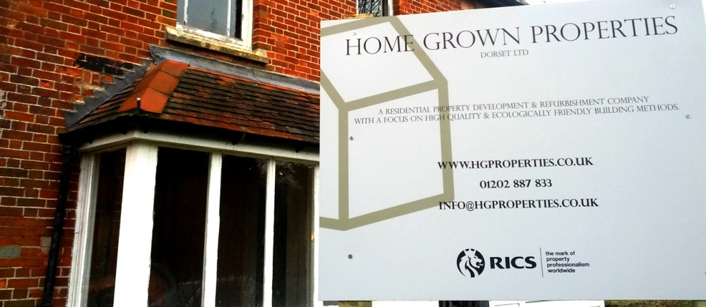 HG Properties Board 1