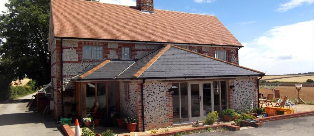 HG Properties - Winterbourne Stickland Dorset