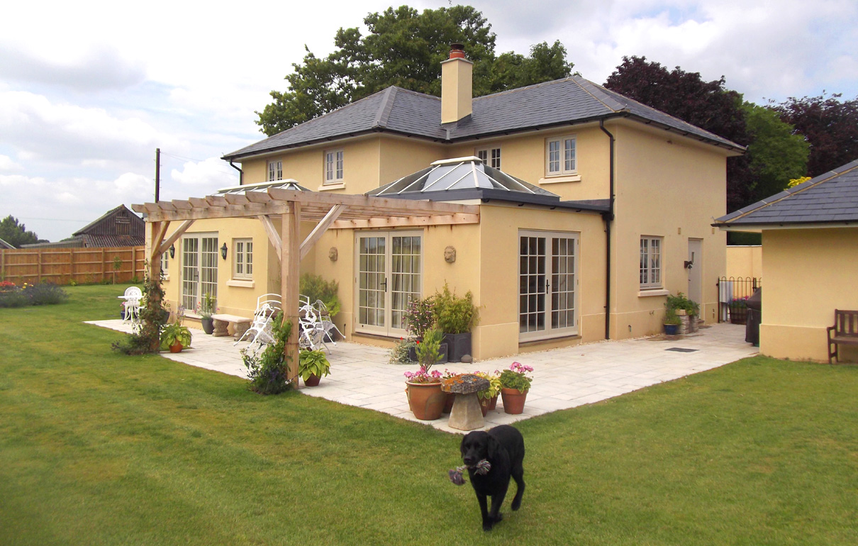 HG Properties - Hanford Dorset 01