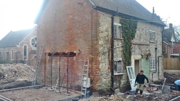 HG Properties - Iwerne Minster Dorset 03