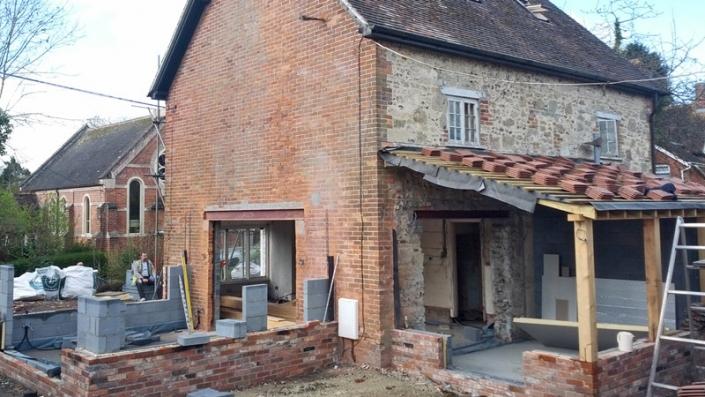 HG Properties - Iwerne Minster Dorset 10