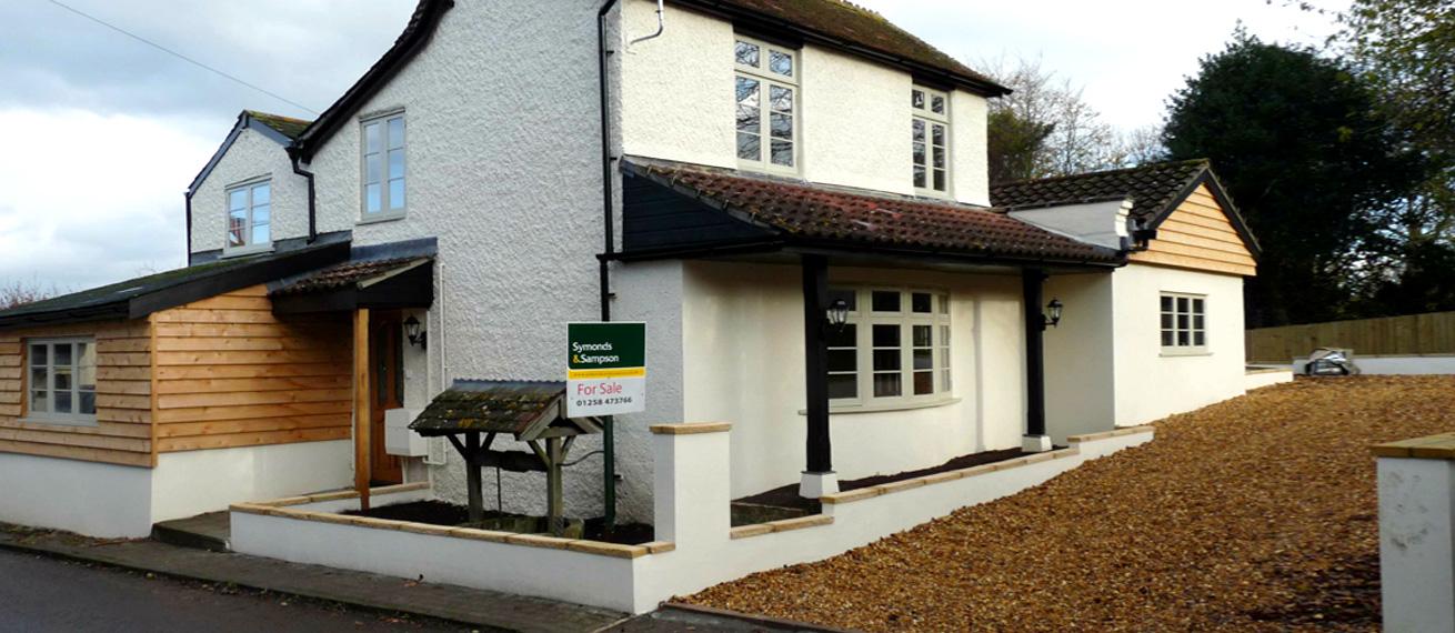 HG Properties - Okeford Dorset