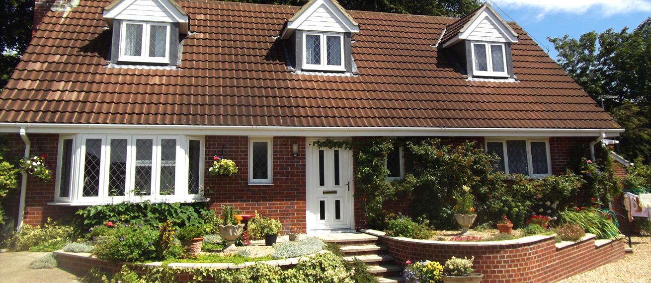 HG Properties - Blandford Dorset