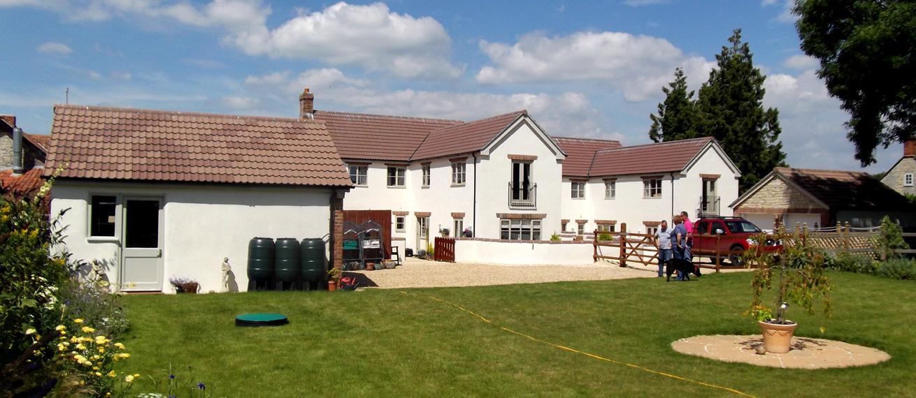 HG Properties - Marston Magna Somerset
