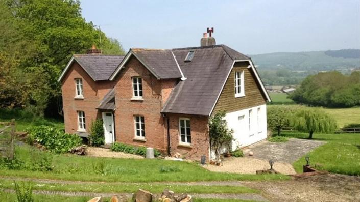 HG Properties - Shillingstone Dorset 1