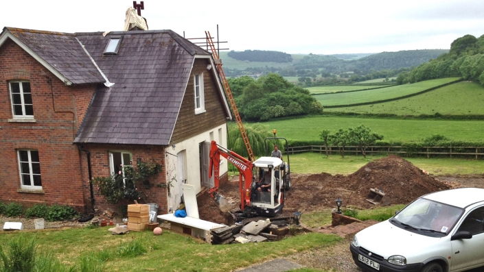 HG Properties - Shillingstone Dorset 3