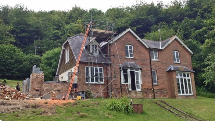 HG Properties - Shillingstone Dorset 5