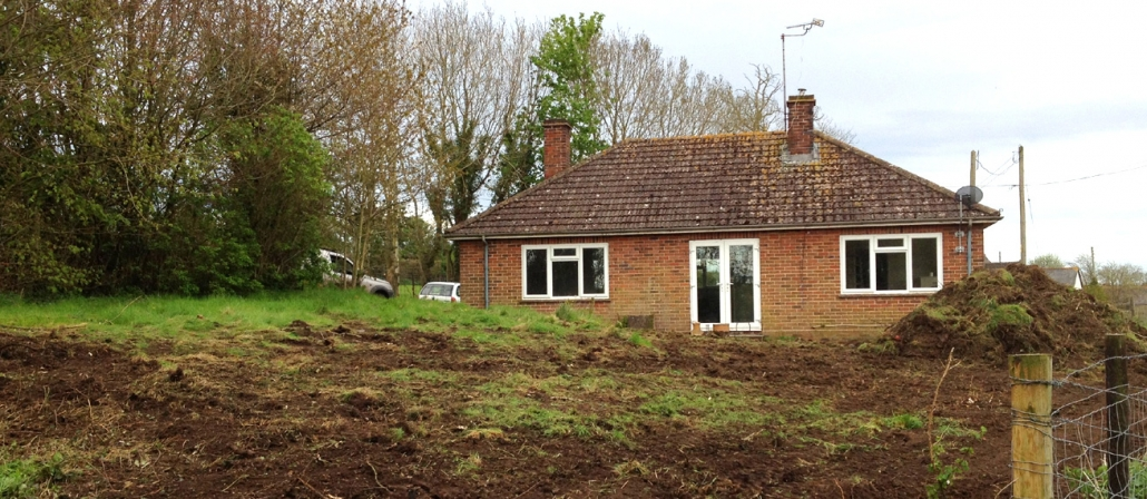 HG Properties - Tarrant Launceston Dorset