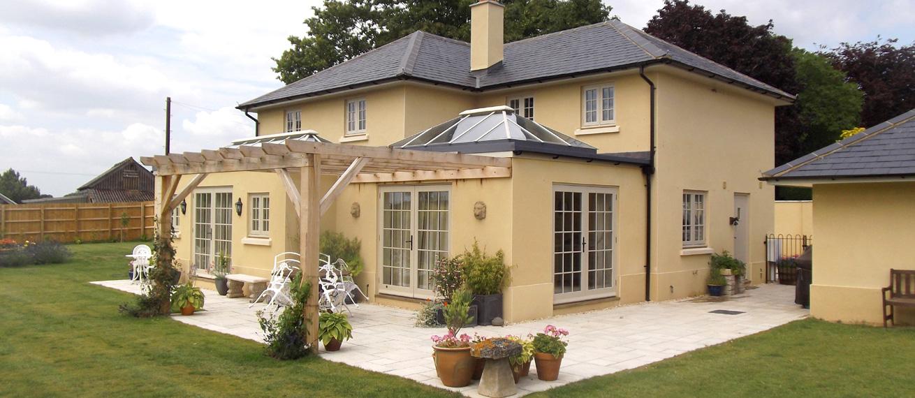 HG Properties - Hanford Dorset
