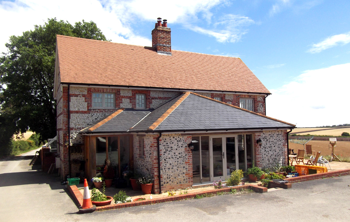 HG Properties - Winterbourne Stickland Dorset 01