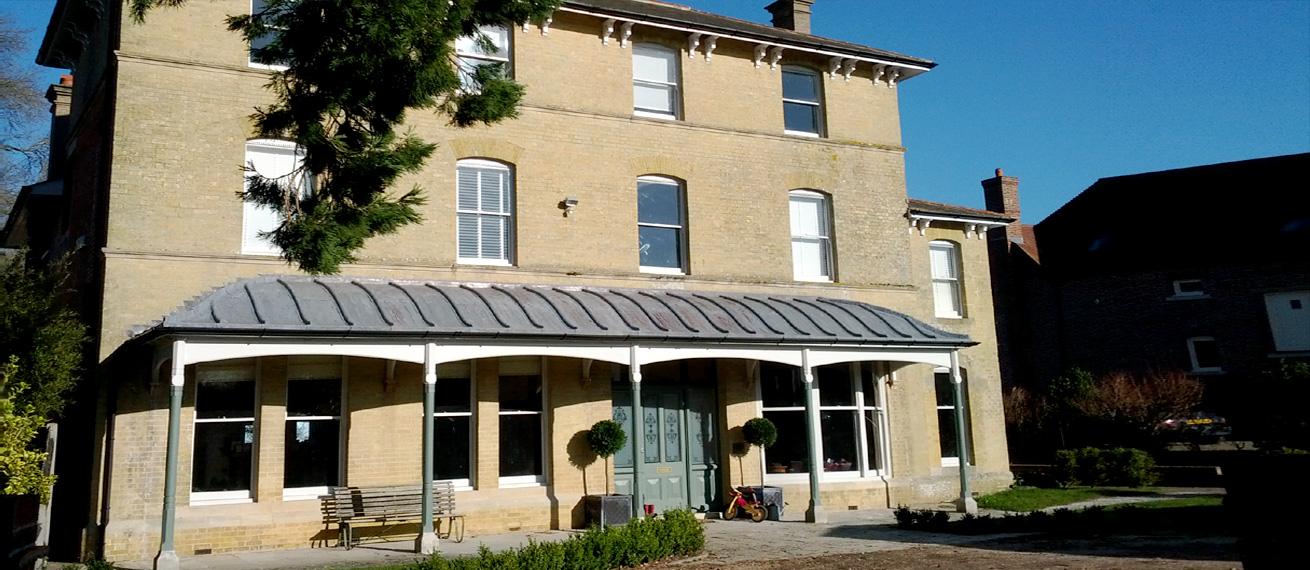 HG Properties - Witchampton Dorset