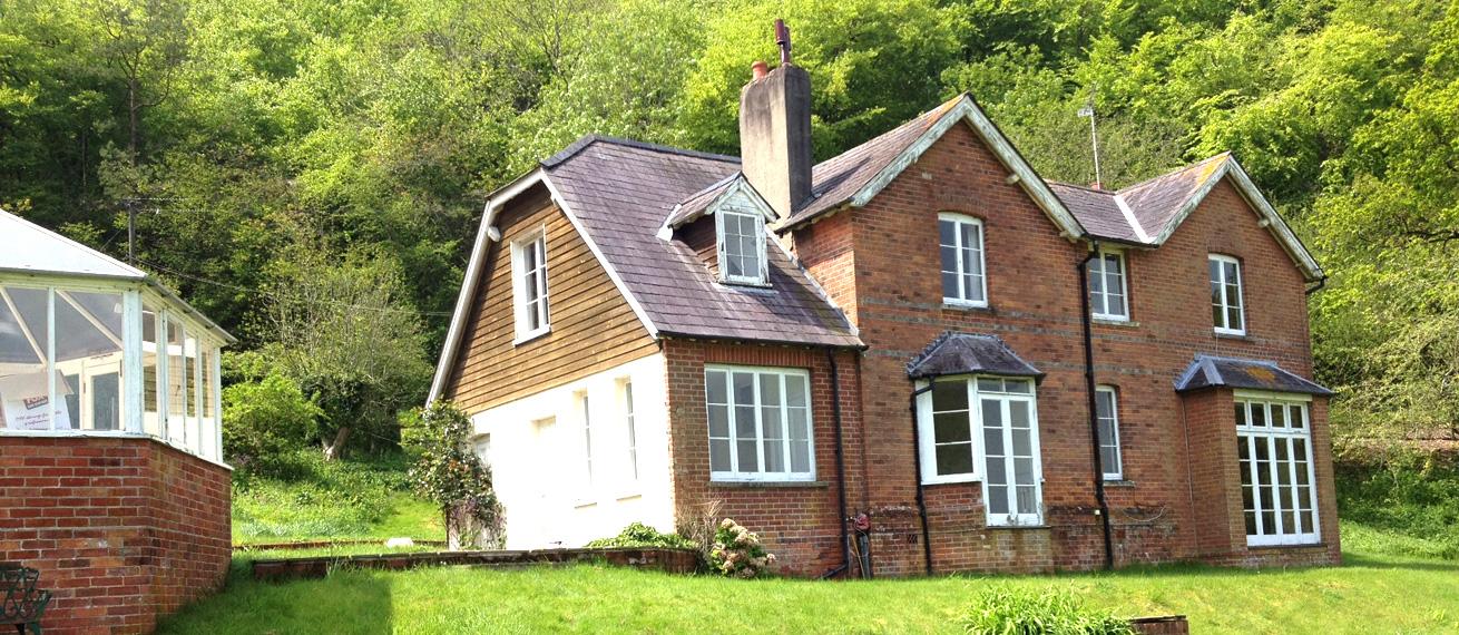 HG-Properties - Shillingstone Dorset