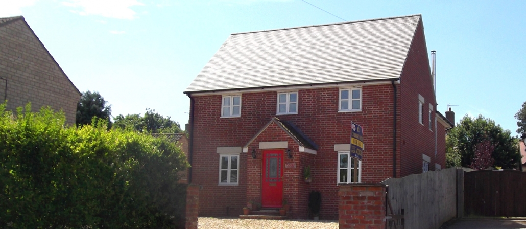 HG Properties - Wonston Dorset