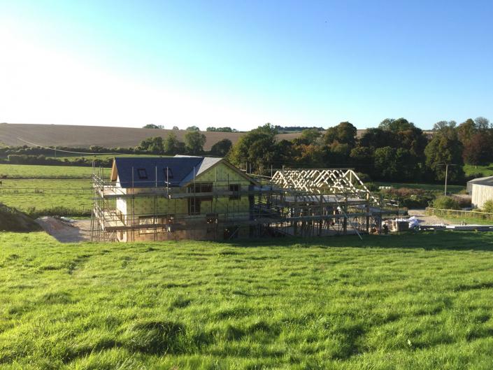 HG Properties -Ebbesbourne Wake Wiltshire 02