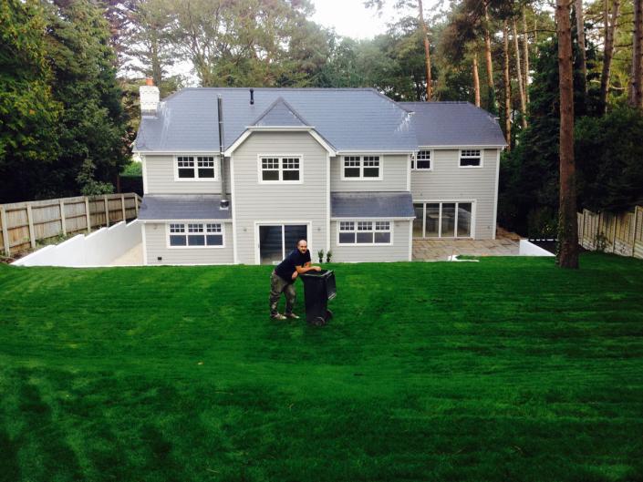 HG Properties - Lilliput Dorset 03