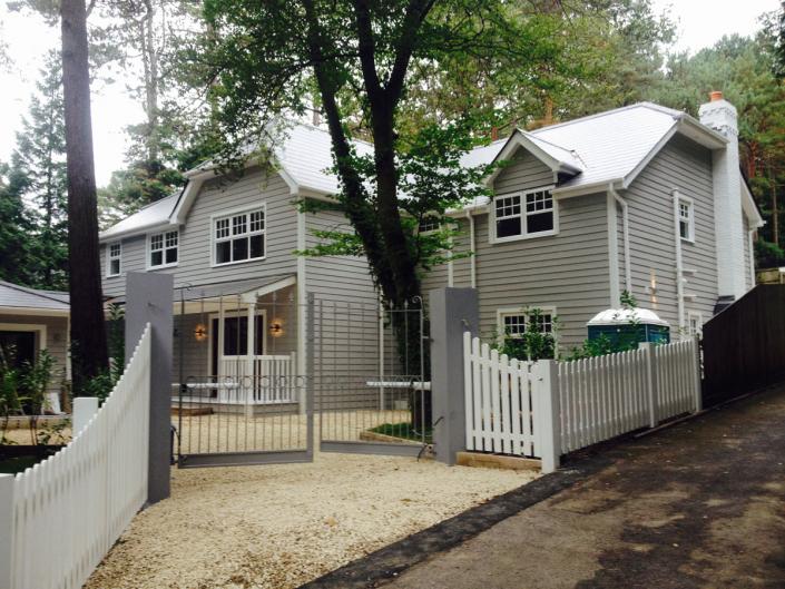 HG Properties - Lilliput Dorset 04
