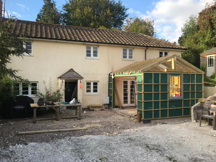 HG Properties - Pimperne Dorset 02