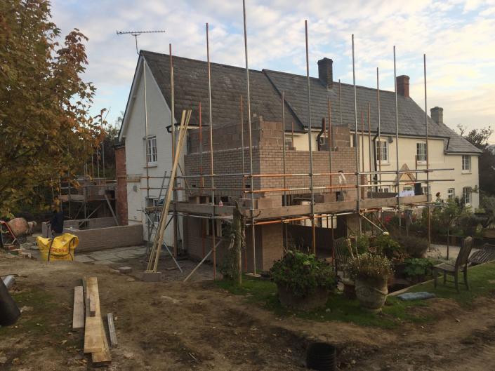 HG Properties - Shillingstone Dorset 01
