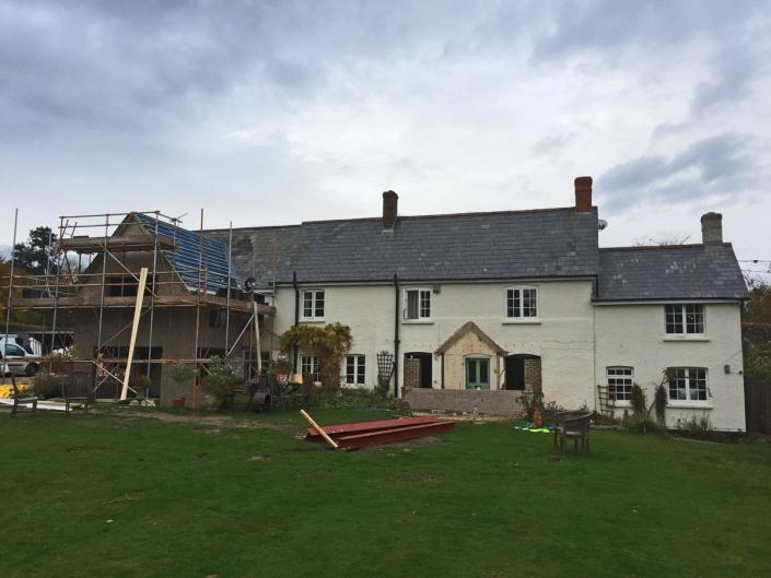 HG Properties - Shillingstone Dorset 02