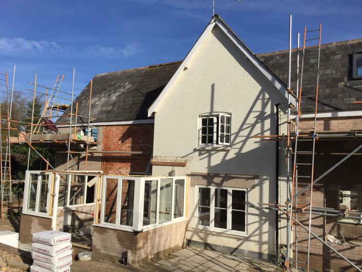 HG Properties - Shillingstone Dorset 03