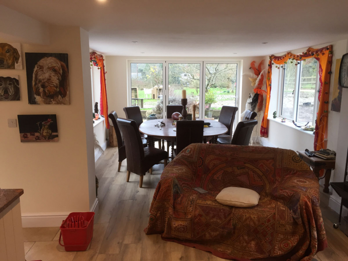 HG Properties - Shillingstone Dorset 05