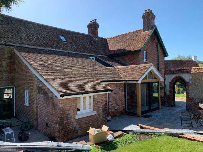 HG Properties - Stourpaine Dorset 04