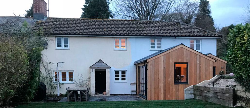 HG Properties - Pimperne Dorset