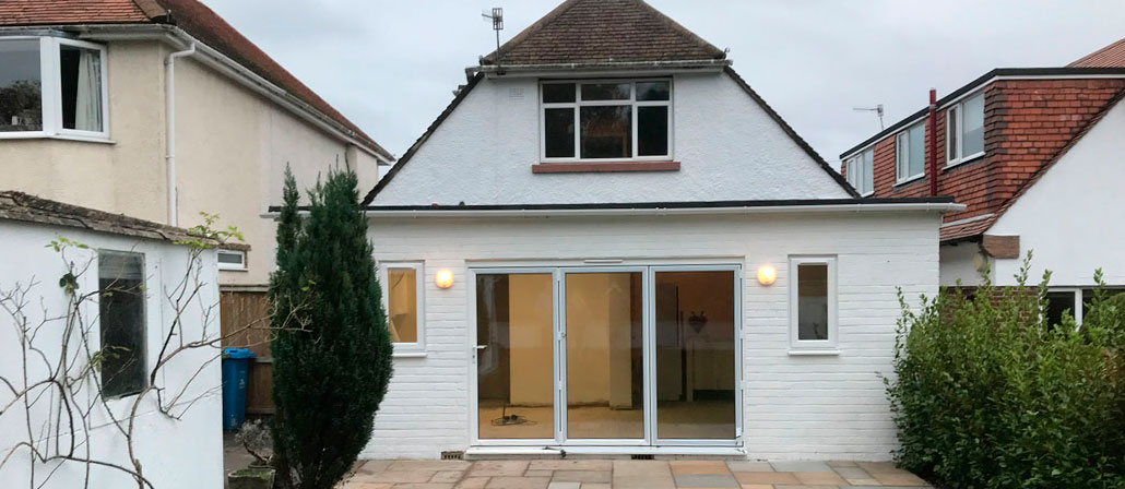 HG Properties - Poole Dorset