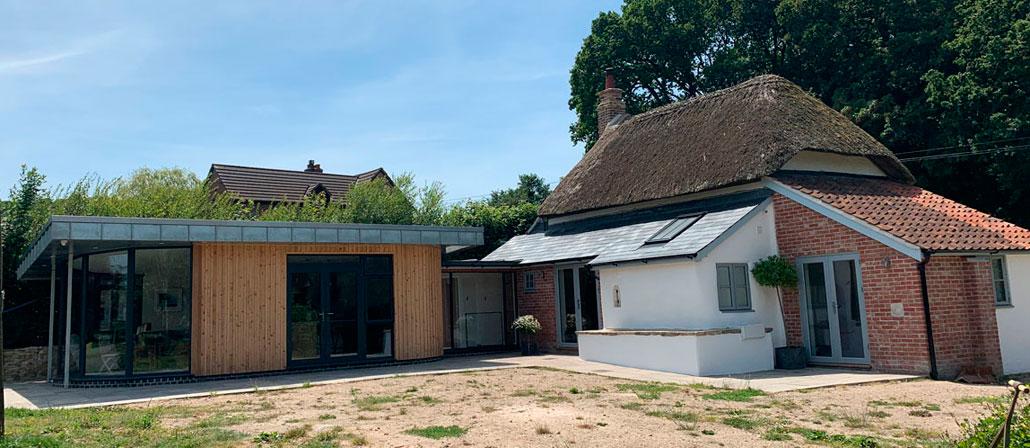 HG Properties - Purbeck Dorset