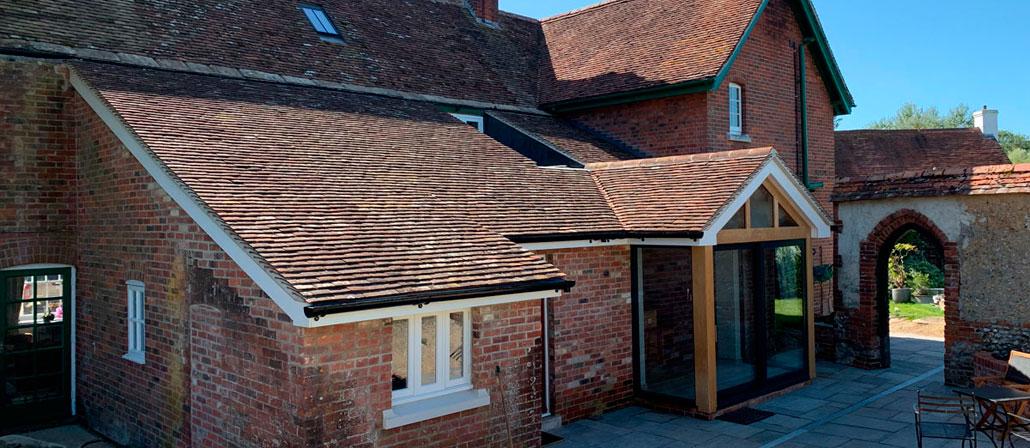 HG Properties - Stourpaine Dorset