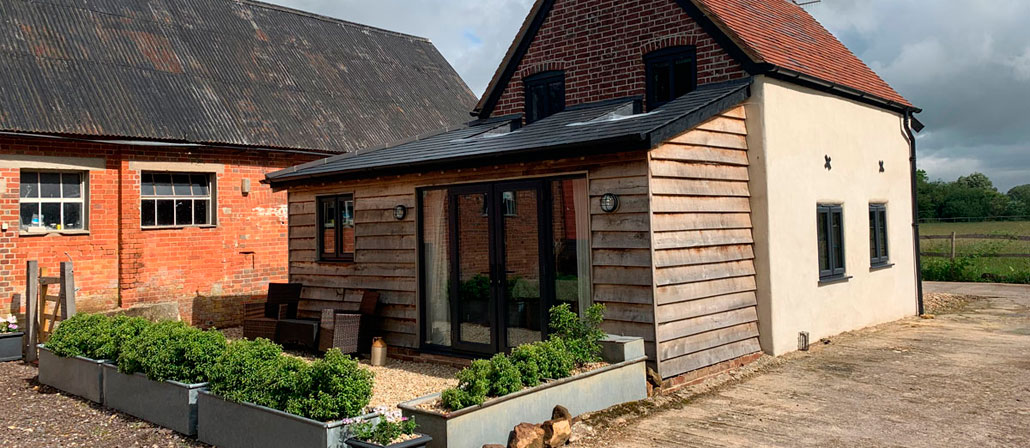 HG Properties - Sturminster Marshall Dorset