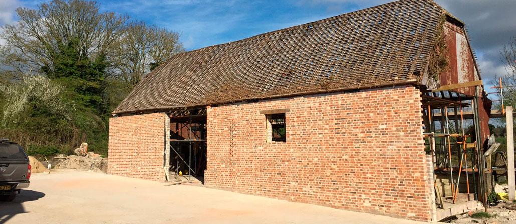 HG Properties - Tisbury Wiltshire